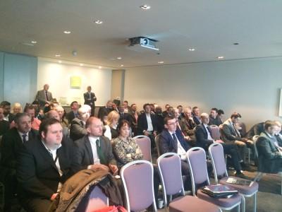 Seminar Delegates (1)